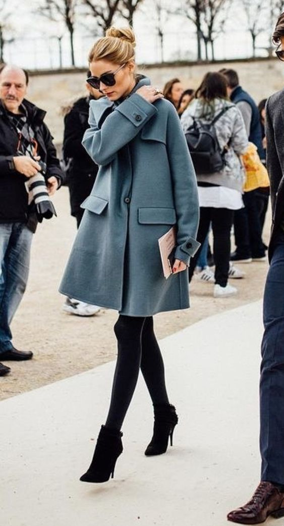مدل پالتو کتی کوتاه دخترانه شیک