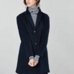 عکس جدید از مدل پالتو کتی دخترانه کوتاه