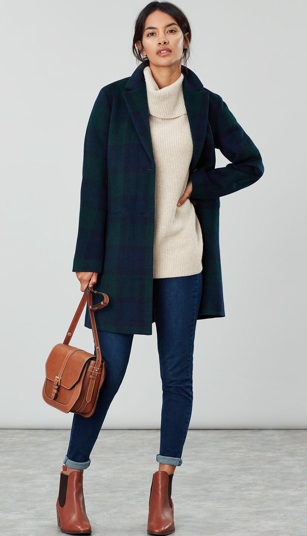 مدل پالتو کتی کوتاه دخترانه جدید