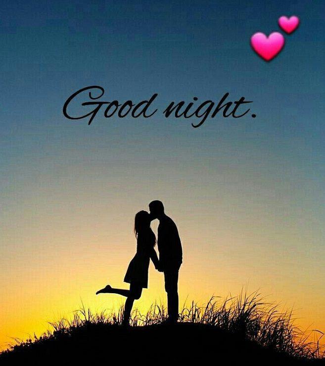 شب بخیر عاشقانه به همسر