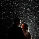 عکس برف در شب عاشقانه جدید