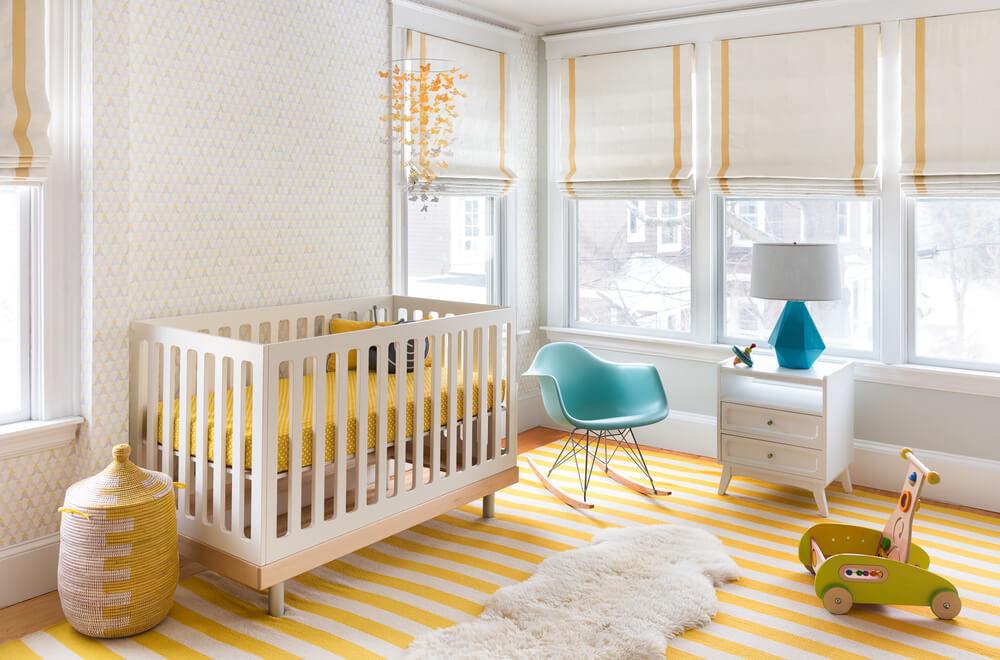 مدل جدید سیسمونی نوزاد دختر شیک و لاکچری
