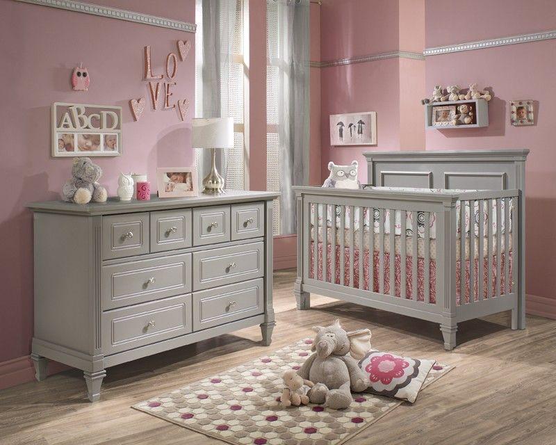 مدل سیسمونی نوزاد دختر لاکچری زیبا