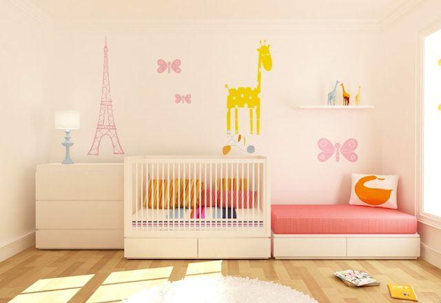 مدل سیسمونی نوزاد دختر ساده و شیک