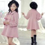 مدل پالتو دخترانه بچگانه 2021