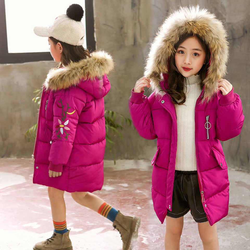 مدل کاپشن شیک بچگانه دخترانه 2021 صورتی
