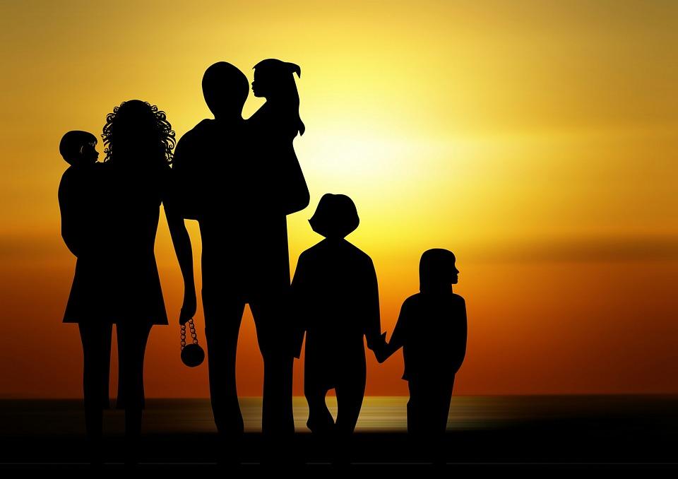 عکس پروفایل زیبا برای گروه های خانوادگی