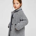 مدل پالتو بچگانه دخترانه 2021 خاص