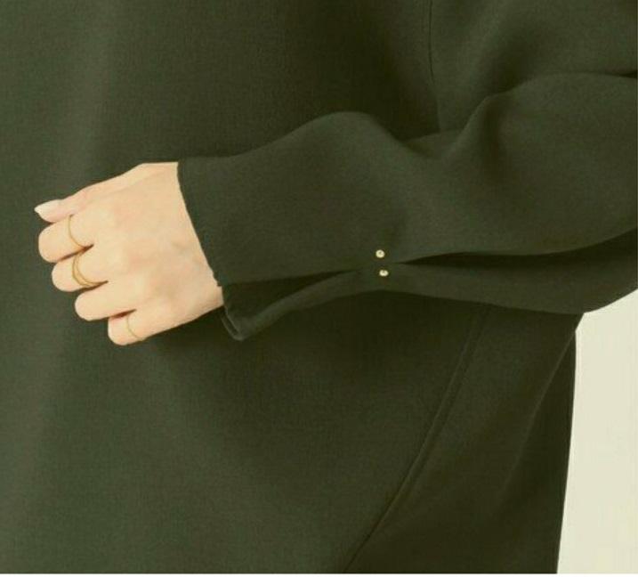 انواع مدل مچ آستین لباس