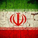 عکس زیبا از پرچم ایران