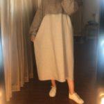 مدل مانتو جلو بسته دخترانه برای بهار