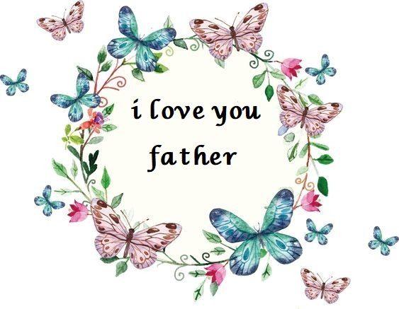 عکس پروفایل انگلیسی برای پدر