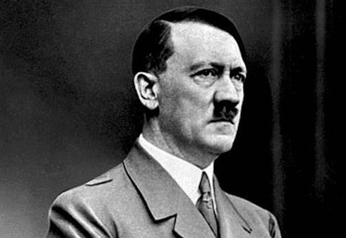 کاریزماتیک ترین افراد دنیا: آدولف هیتلر