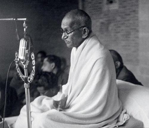 کاریزماتیک ترین افراد دنیا: ماهاتما گاندی