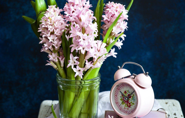 عکس گل سنبل خاص و هنری برای پروفایل