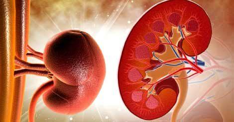 پایین آوردن سطح کراتین خون
