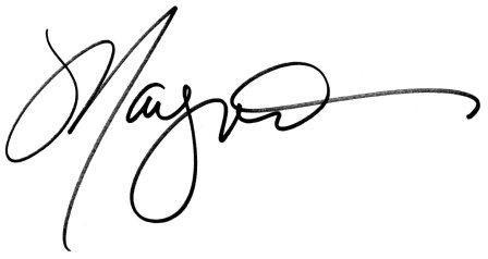 عکس امضا برای دختر