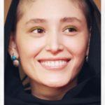 عکس جدید فرشته حسینی