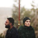 عکس فرشته حسینی و صابر ابر