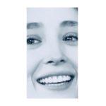 عکس سیاه سفید فرشته حسینی