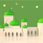 عکس های جدید پروفایل ماه رمضان