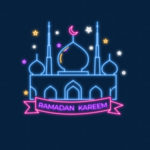 عکس ماه رمضان زیبا و جدید