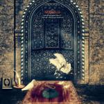 عکسهای با کیفیت شهادت حضرت علی
